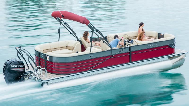Stillwater Boat Rentals